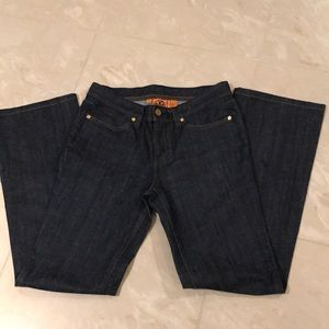 AUTHENTIC TORY BURCH JEANS